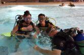 Baptêmes de plongée le 30 septembre